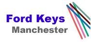 ford keys manchester logo