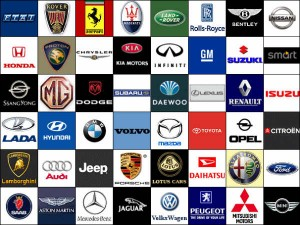 ford keys and other brands