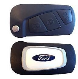 Ford_ka Flip Key Model B Ford Ka