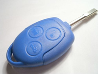 blue transit remote