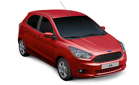 If You Have A Ford Ka Lost Key And You Are In The North West